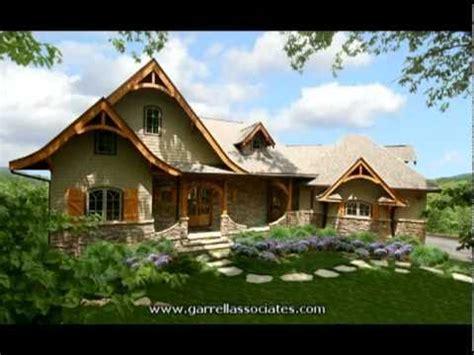 hot springs cottage house plan  garrell associates