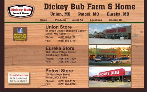 Garage Sales Union Mo Dickey Bub Farm Home Union Mo