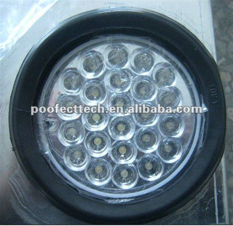 4 inch round led tail lights with 4 inch round led tail light for trailer china mainland