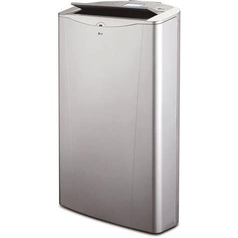 Ac Portable Lg lg lp1414shr 14000 btu portable air conditioner heater
