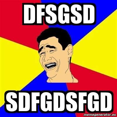 Yao Ming Meme Generator - meme yao ming dfsgsd sdfgdsfgd 246948