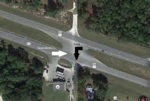 Tesla Florida Truck Driver Involved In The Fatal Tesla Autopilot Crash