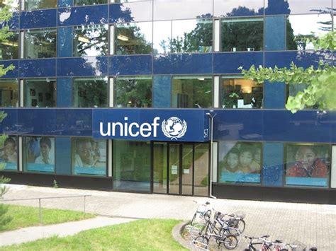 sede unicef unicef repudi 243 asesinatos de j 243 venes durante protestas en