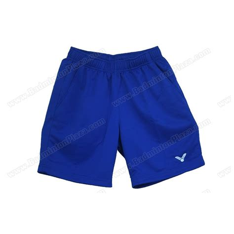 Victor Shorts R 3096f apparels victor bottoms victor knitted shorts r 3096f badminton plaza dot