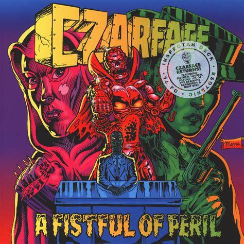Esoteric Czarface Vinyl - czarface inspectah deck 7l esoteric a fistful of