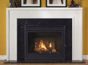 Gas Fireplace Mantels Gas Fireplace Mantel Design Ideas
