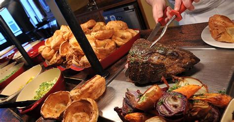 toby carvery day mams can eat free at toby carvery on s day but
