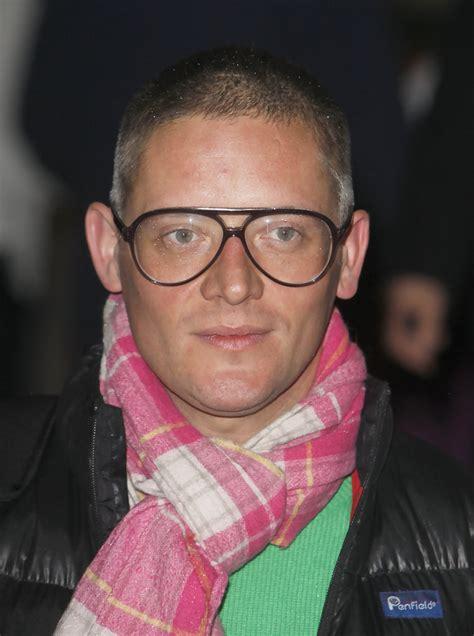 Giles Deacon 4 by Giles Deacon In Vogue Fantastic Fashion Zimbio