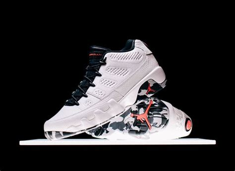imagenes de jordan retro 9 air jordan 9 low jbc first in sneakers