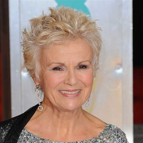 julie walters hairstyle 13 hairstyle ideas for women in their 60s celebrity hair