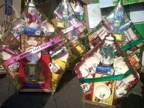 Keranjang Parcel Di Cikini aneka parcel lebaran di cikini dijual mulai rp 200 000 00