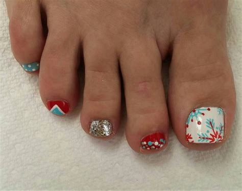 toe nail for new year 20 new year nail designs idea design trends premium