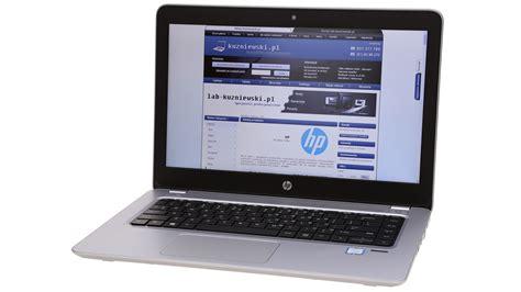 Hp Probook 440 G4 Z9z81pa hp probook 440 g4 kolejna generacja popularnej serii biznesowej lab kuzniewski pl