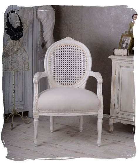 shabby chic armchairs uk vintage armchair white chair shabby chic french chateau ebay
