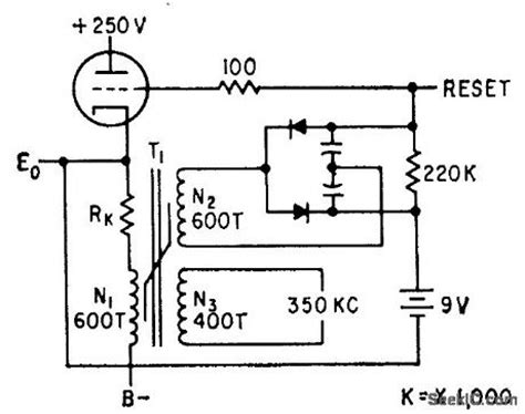 saturable reactor is basically a saturable reactor rectifier 28 images saturable reactor rectifier 28 images saturable