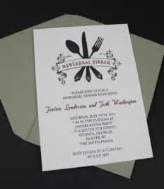 Template Dinner Invitation by Wedding Invitation Template Sets