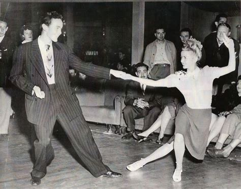 who is jean swing a genealogy researcher finds that music and dance