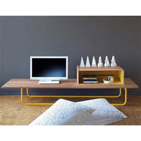 Banc Tv La Redoute by Banc Tv Design Dan Yeffet Pour Gallery Bensimon Bensimon
