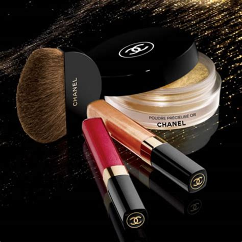 Is Positively Enchanting Lipstick Powder N Paint by Chanel Launches 2008 Makeup Collection Makeup