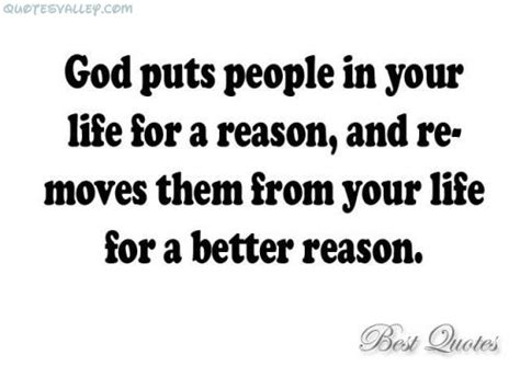 god put people   life   reason quotesvalleycom