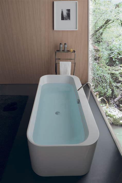 bathroom vedeos acrylic bathtub tribeca