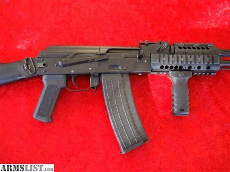 arsenal quad rail armslist for sale arsenal slr 106 tactical quad rail