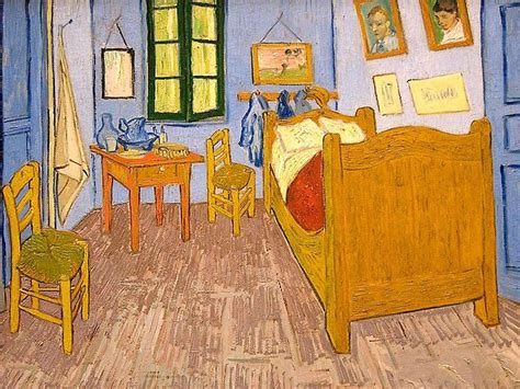 van gogh bedroom at arles analysis van gogh s yellow house in arles paris provence van gogh