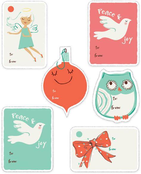 free printable handmade holidays gift tags imagine gnats more freebies imagine gnats