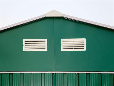 Storage Garage Ventilation Duramax 08290 Duramax Shed Vent Kit On Sale With Fast