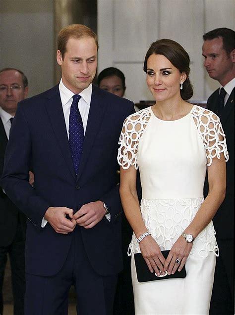 Prince William Kate Middleton Wedding Anniversary: 3 Years