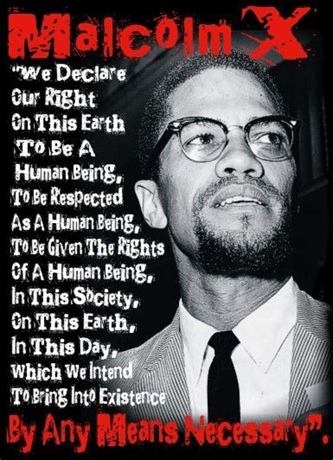 by any means necessary malcolm x speeches malcolm x quote by any means necessary is one for the most