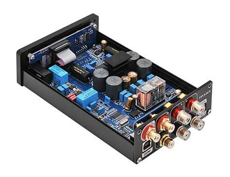 Topping Tp32ex センチュリー toppingのdac内蔵アンプ tp32ex を発売 itmedia lifestyle