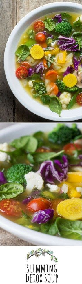 Cleansing Detox Soup Healthy Delicious by Top 7 Cleansing Detox Soup Recipes Healthy Delicious