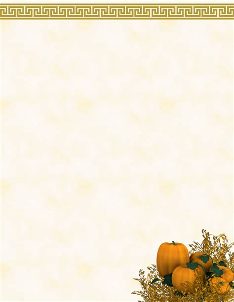 printable autumn stationery autumn or fall free stationery com template downloads