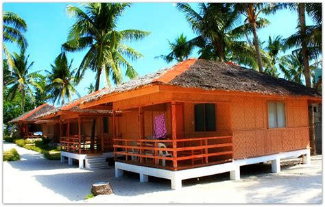 the cottage resort budyong resort in bantayan island