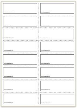 docs flash cards template free printable flash cards template