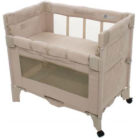 Mini Crib Co Sleeper Arm S Reach Mini Co Sleeper Bassinet By Arm S Reach At Babyearth 139 95 Babies