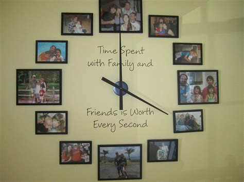Theres A Interesting Article In Todays Wall by 17 Family Photo Wall Ideas You Can Try To Apply In Your