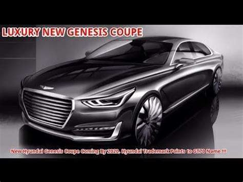 2020 genesis coupe 2020 genesis coupe car review car review