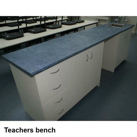 bench science benches dynamic concepts