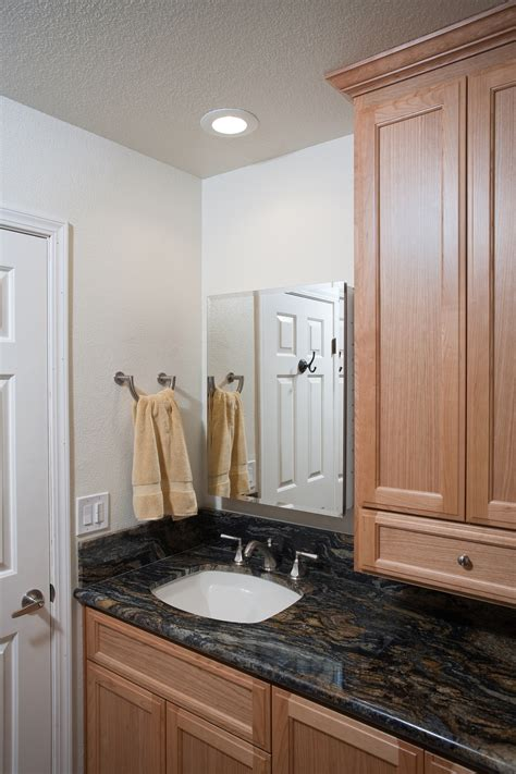 Bathroom Vanity San Jose San Jose Master Bathroom Remodel Transforming Houses Into Homes