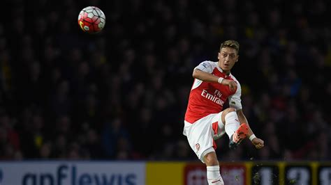 arsenal ozil news ozil reveals reason behind his outstanding arsenal form