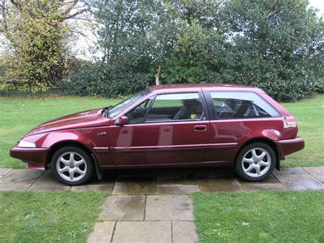 volvo 480 celebration the last one sold 1996 on car and