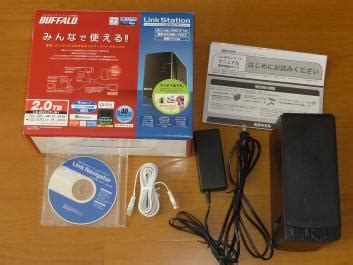 Linkstation Ls Qlr5 2tb linkstationとは はてなキーワード