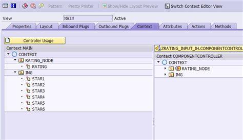 web dynpro layout elements rating score in web dynpro sap blogs