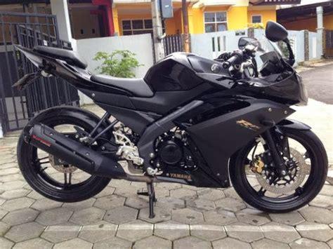 Spion Trend Yamaha modifikasi motor new vixion jadi r15 oto trendz