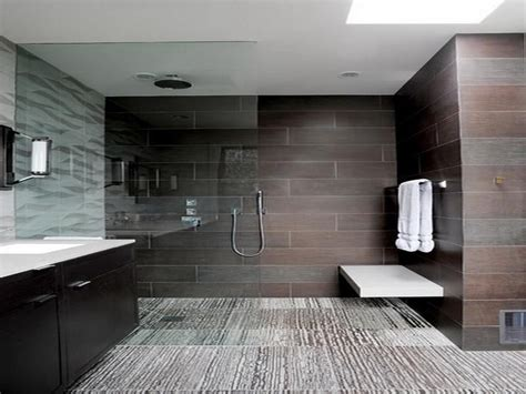 Modern Bathroom Tiles Ideas by New Ideas For Modern Bathroom Tiles Nhfirefighters Org