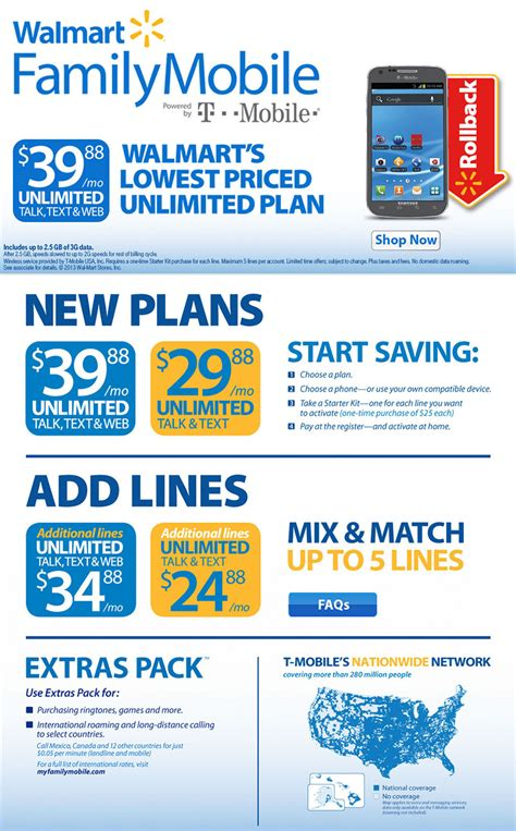 walmart family mobile staying in touch on a budget