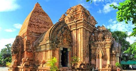 famous hindu temples  vietnam   unique holiday