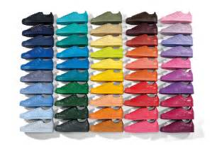 adidas superstar colors here s how to win all 50 pairs of pharrell s supercolor